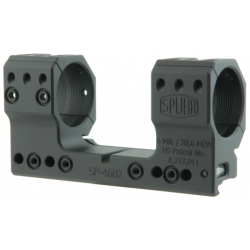 Spuhr Blockmontage SP-4602