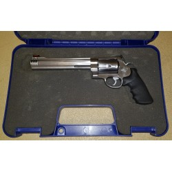 S&W Revolver - Model 500