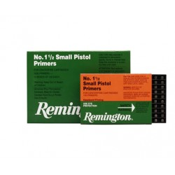 Remington 1 1/2 Small...