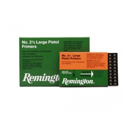 Remington 2 1/2 Large...