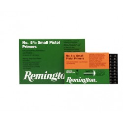 Remington 5 1/2 Small...