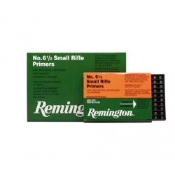 Remington 6 1/2 Small Rifle...