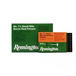 Remington 7 1/2 Small Rifle...