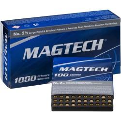 MagTech 2 1/2 Large Pistol...