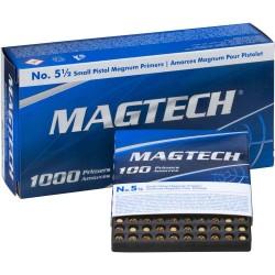 MagTech 5 1/2 Small Pistol...