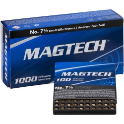 MagTech 7 1/2 Small Rifle -...