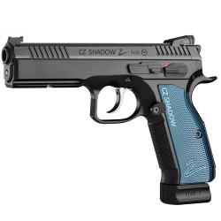 CZ75 SP-01 Shadow 2 - 9 Para