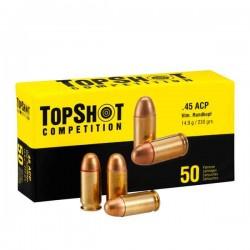 TopShot .45ACP 230gr - 50er...