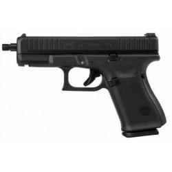 Glock 44 mit Gewindelauf