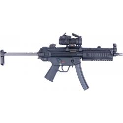 B&T MP5 Teleskopschaft