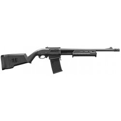 Remington 870DM Magpul