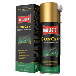 Ballistol GunCer...