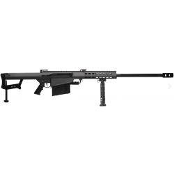 Barrett M82A1, Kal. .50BMG